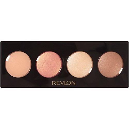 Imagen 1 de 3 de Revlon Illuminance Creme Shadow, Skinlights (730)