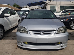 Honda Civic 1.8 Coupe Ex At