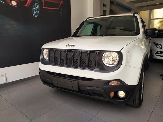 Jeep Renegade Automático 0km