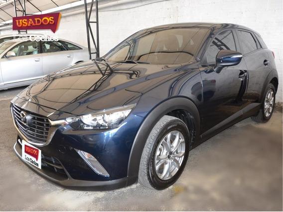 Mazda Cx3 4x2 Sky Touring 2.0 Aut Eiv341