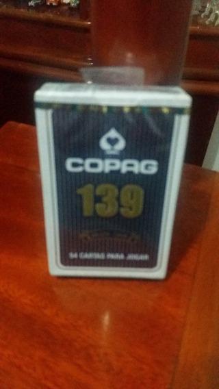 Baralho Copag 139 Original...1 Unidade.