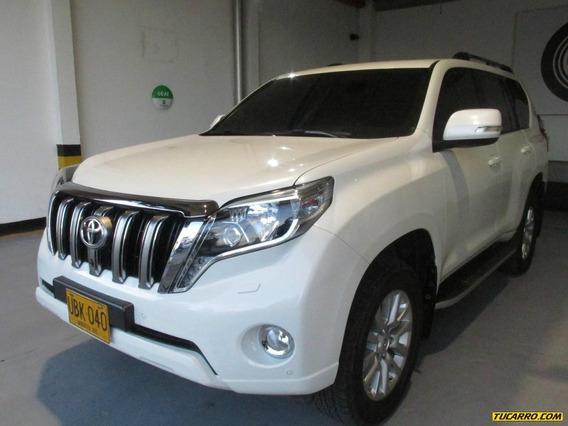 Toyota Prado Vxl 3.0