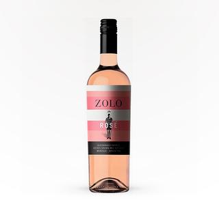 Vino Rosado Zolo Signature Rose 750 Ml