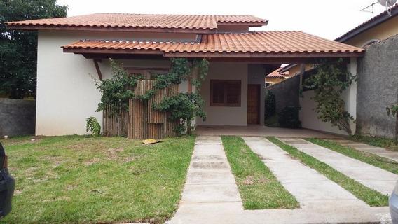 Casa Residencial À Venda, Haras Mjm Residence, Vargem Grande Paulista - Ca2411. - Ca2411