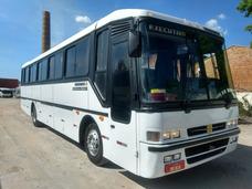 Ônibus Rodoviário Busscar Dianteiro Vw16.180 Bomba Injetora