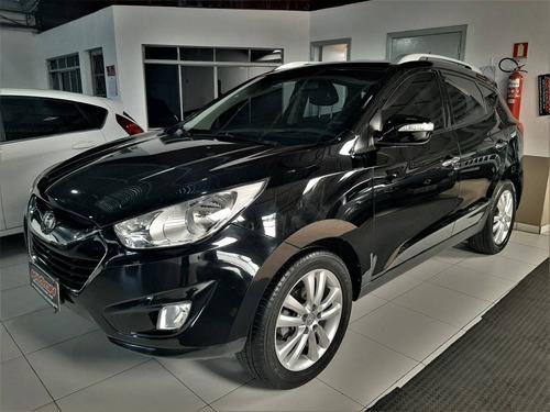 Hyundai Ix35 2.0 Mpfi Gls 4x2 Gasolina 4p Automático