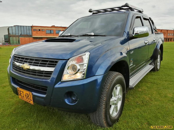 Chevrolet Luv D-max Chevrolet Dimax