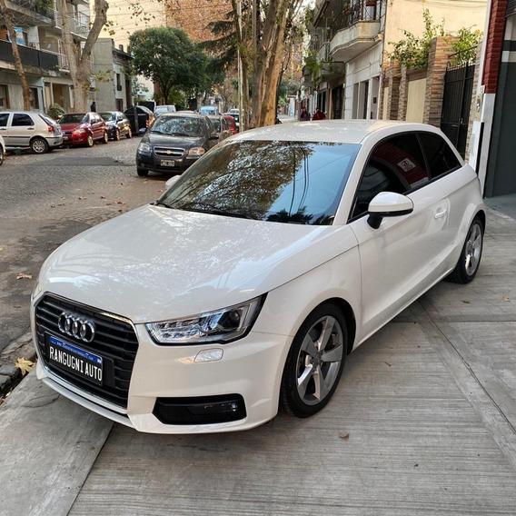 Audi A1 1.4 Ambition Tfsi 122cv Stronic 2016