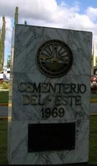 Venta De Parcela Cementerio La Guairita