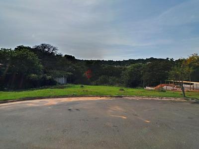 Terreno À Venda Em Condomínio Morada Do Bosque - Te004906