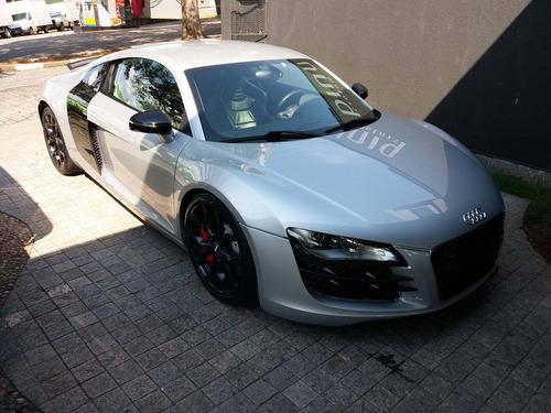 Audi R8 4.2 Fsi Quattro V8 32v Gasolina 2p R-tronic