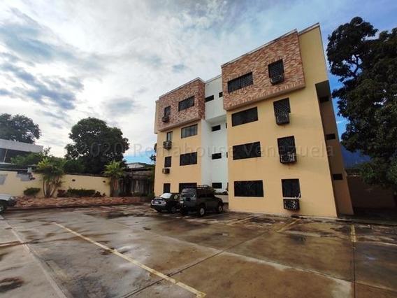 Apartamento Venta Terrazas Del Limon Maracay 20-24605 Jd