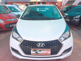 Hyundai Hb20 1.0 Unique Flex 5p - R$3.600 + 48x R$1.212,00