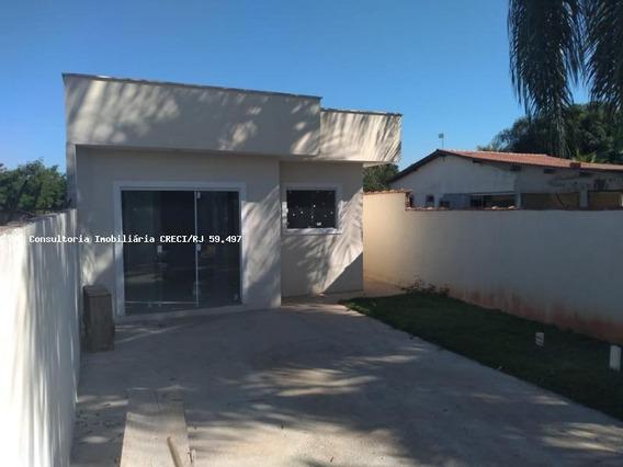 Casa Para Venda Em Maricá, Inoã, 2 Dormitórios, 1 Suíte, 2 Banheiros, 1 Vaga - Iv0303