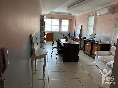 Imagem 1 de 30 de Ref.: 8051 - Sala, 38m², Vila Guiomar, Santo André - 8051