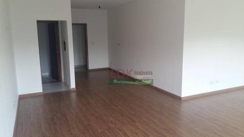 Imagem 1 de 6 de Sala Para Alugar, 38 M² Por R$ 1.188/mês - Jardim Satélite - São José Dos Campos/sp - Sa0244