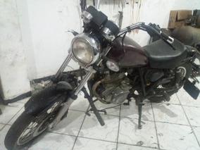 Suzuki Indruder 250cc