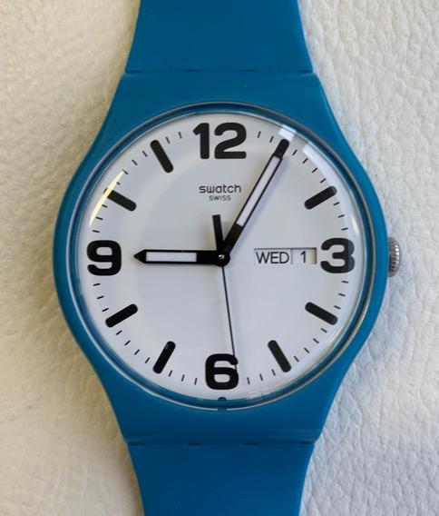 Relógio Swatch Costazurra Suos704