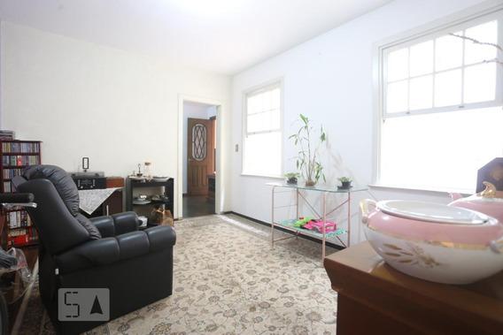 Casa Para Aluguel - Bela Vista, 7 Quartos, 250 - 892960184