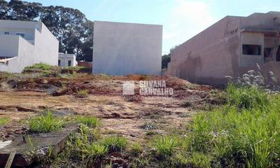 Terreno À Venda No Condomínio Costa Das Areias Em Salto. - Te2742