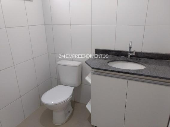 Apartamento - Ap00730 - 34275559