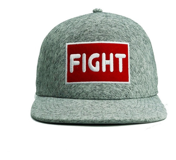 Gorra Plana Snapback Fight For Your Right Gilmour