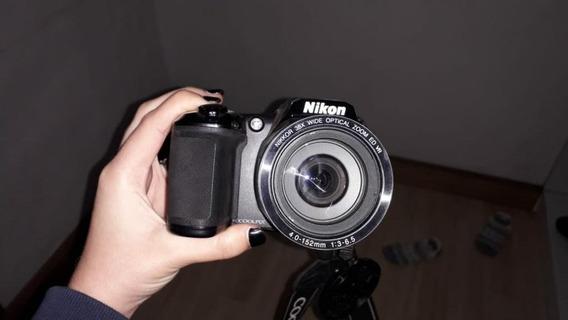 Nikon Coolpix (un Regalo)