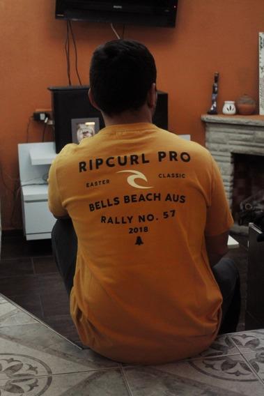 Remera Ripcurl