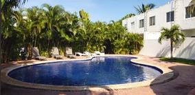 Casa Dentro De Coto En Nuevo Vallarta, A 3 Min De La Playa