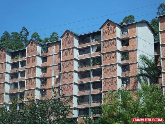Apartamento En Venta Tzas Guaicoco