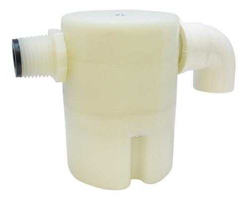 Valvula De 1/2 Con Flotador Para Tanque De Agua Exceline /