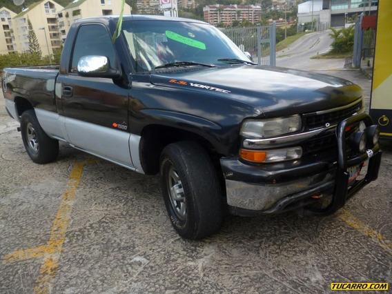Chevrolet Silverado .
