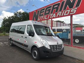 Renault Master 2.3 Executive L3h2 16l 2018/2019 Negrini