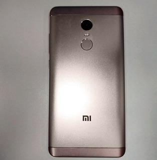 Xiaomi Redmi Note 4 - Smartphone Desbloqueado