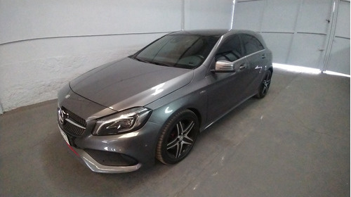 Mercedes Benz A250 Blueficiency Sport L/13