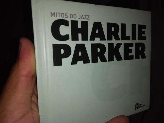 Charlie Parker - Original - Frete Grátis