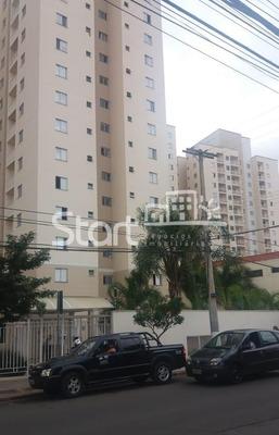 Apartamento À Venda Em Bonfim - Ap004069