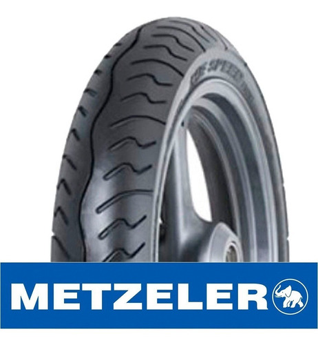 Cubierta Neumatico Metzeler Me 22 3 50 18 Reinf Moto