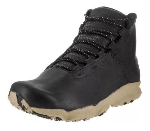 Boot Under Armour Speedfit Hike Marrom Original - 43