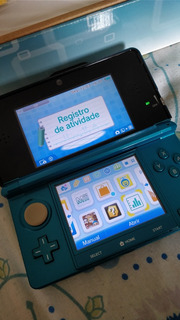 Nintendo 3ds + Pokémon Sun