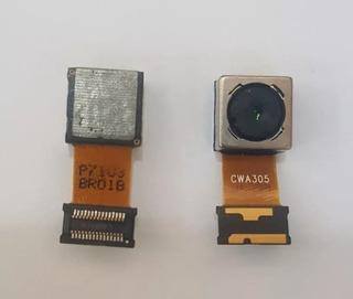 Câmera Traseira Lg K200 Ds K220 Lg X Style X Power Cwa305
