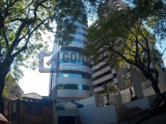 Locação Sala Comercial Sao Bernardo Do Campo Centro Ref: 322 - 1033-2-32257