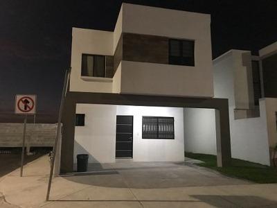 Casa En Renta Apodaca Nl Cerca Av Concordia Semiamueblado