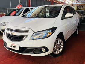 Chevrolet Prisma Ltz 1.4 Flex Power 2014