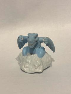Yugioh Winged Dragon Alado 1996 Guardian Figura De Accion