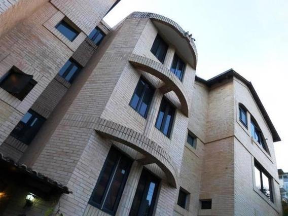 Casa En Venta 19-7003