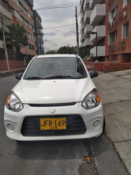 Suzuki Alto 800, Blanco Full Equipo