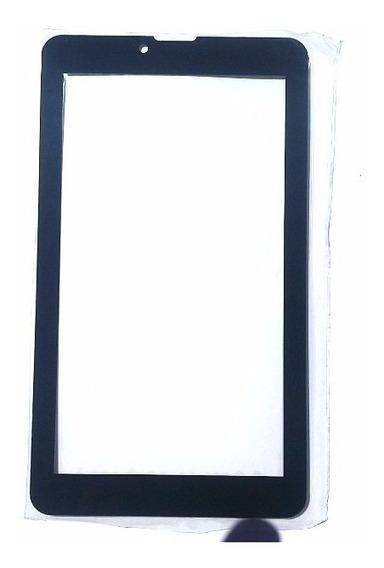 Tela Sem Touch Vidro Tablet Multilaser M7 3g M73g Ml-w101