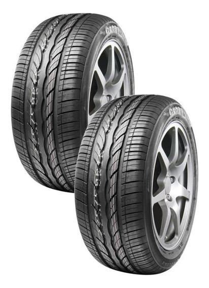 Kit Pneu 255/65 R17 110h Linglong Crosswind 4x4 Hp (2 Unid)