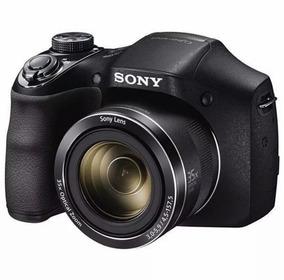 Câmera Fotográfica Sony Dsc-h300